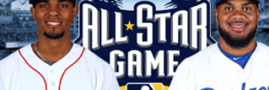 Xander Bogaerts en Kenley Jansen maken hun debuut in de All Star Game.